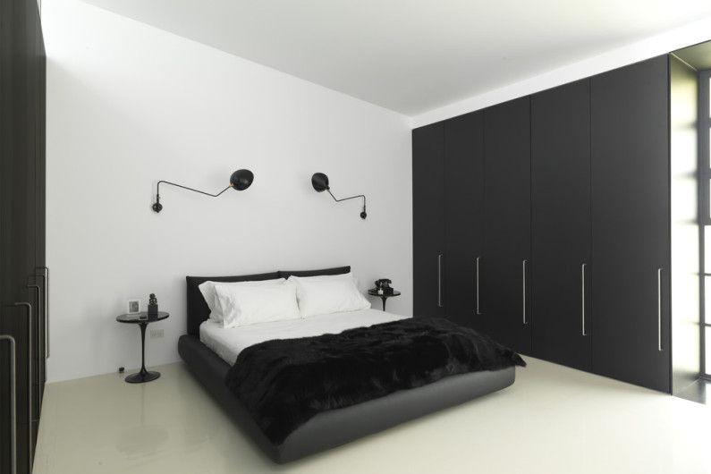 черна спалня2