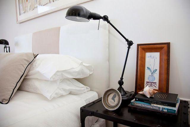 Креативная лампа как акцентная деталь интерьера