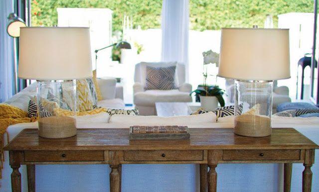 Упоительная лампа как акцентная деталь интерьера