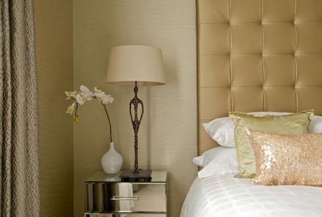 Пленительная лампа как акцентная деталь интерьера