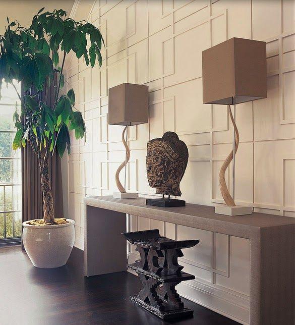 Фигурные лампы как акцентная деталь интерьера