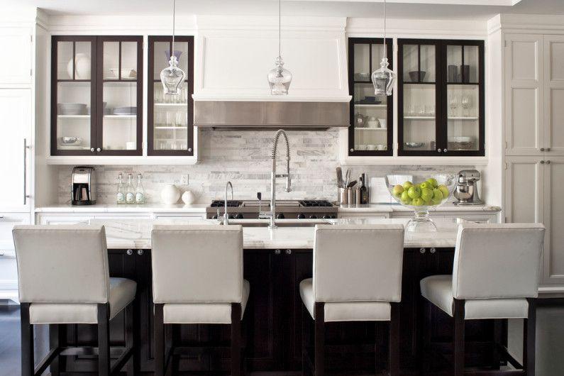 кухня в тристаен апартамент