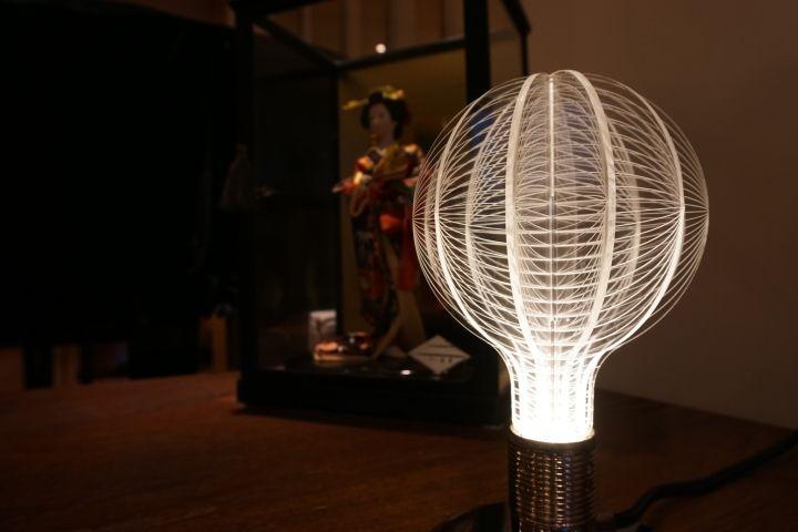 Дизайнерские лампочки в стиле минимализм - Фото 6