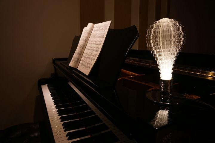 Дизайнерские лампочки в стиле минимализм - Фото 8