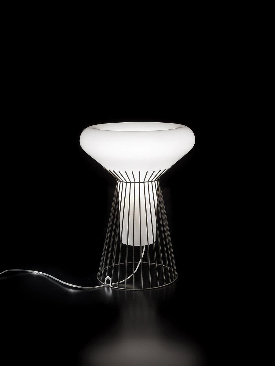 Красивая лампа от фирмы «Foscarini»