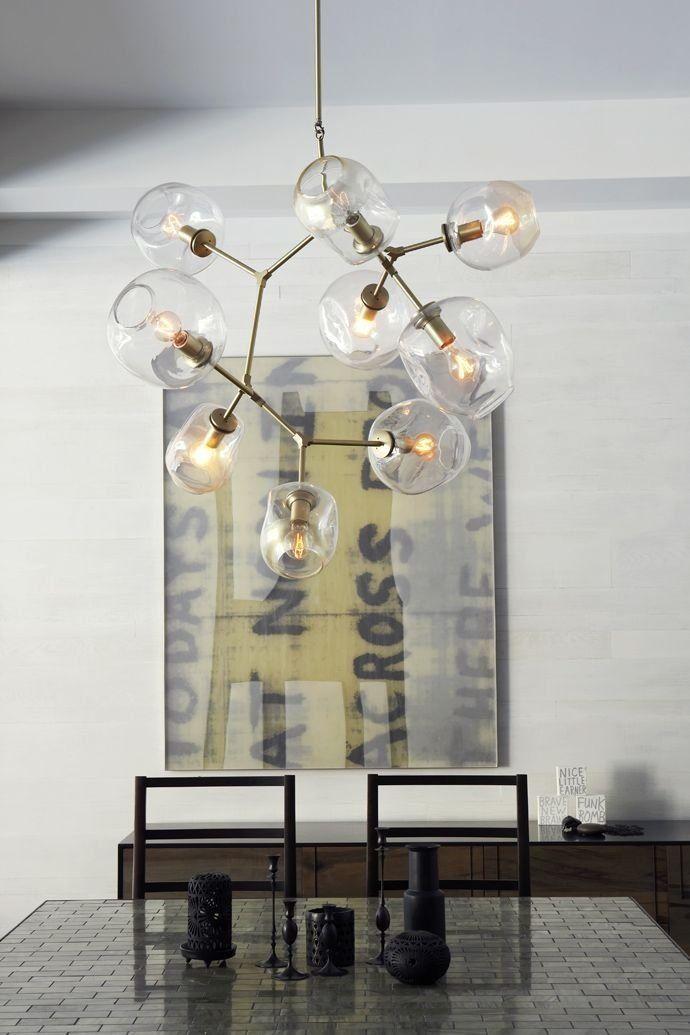 Новые тенденции в освещении: оригинальные светильники - Фото 4