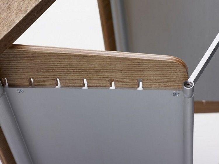 Съвременен стол за стълба
