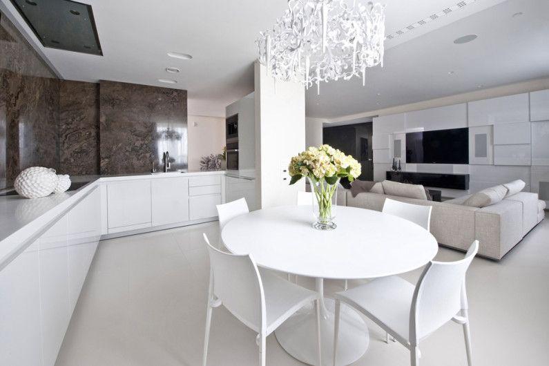 Дизайн за едностаен апартамент - съвети