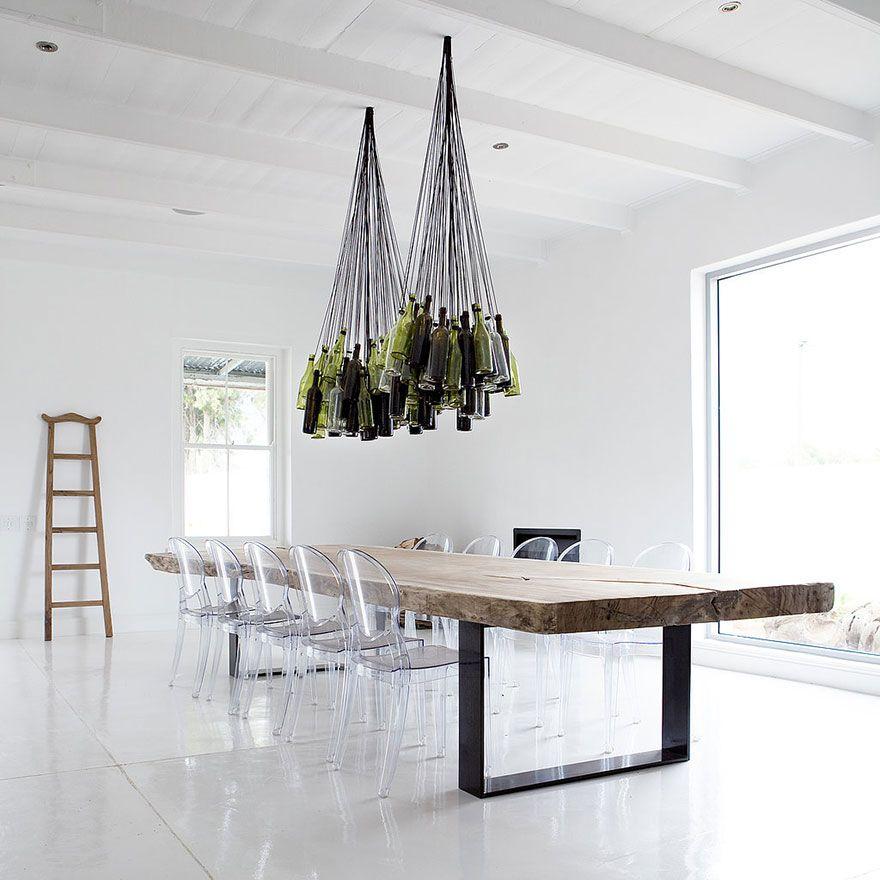 Поразительные дизайнерские потолочные светильники