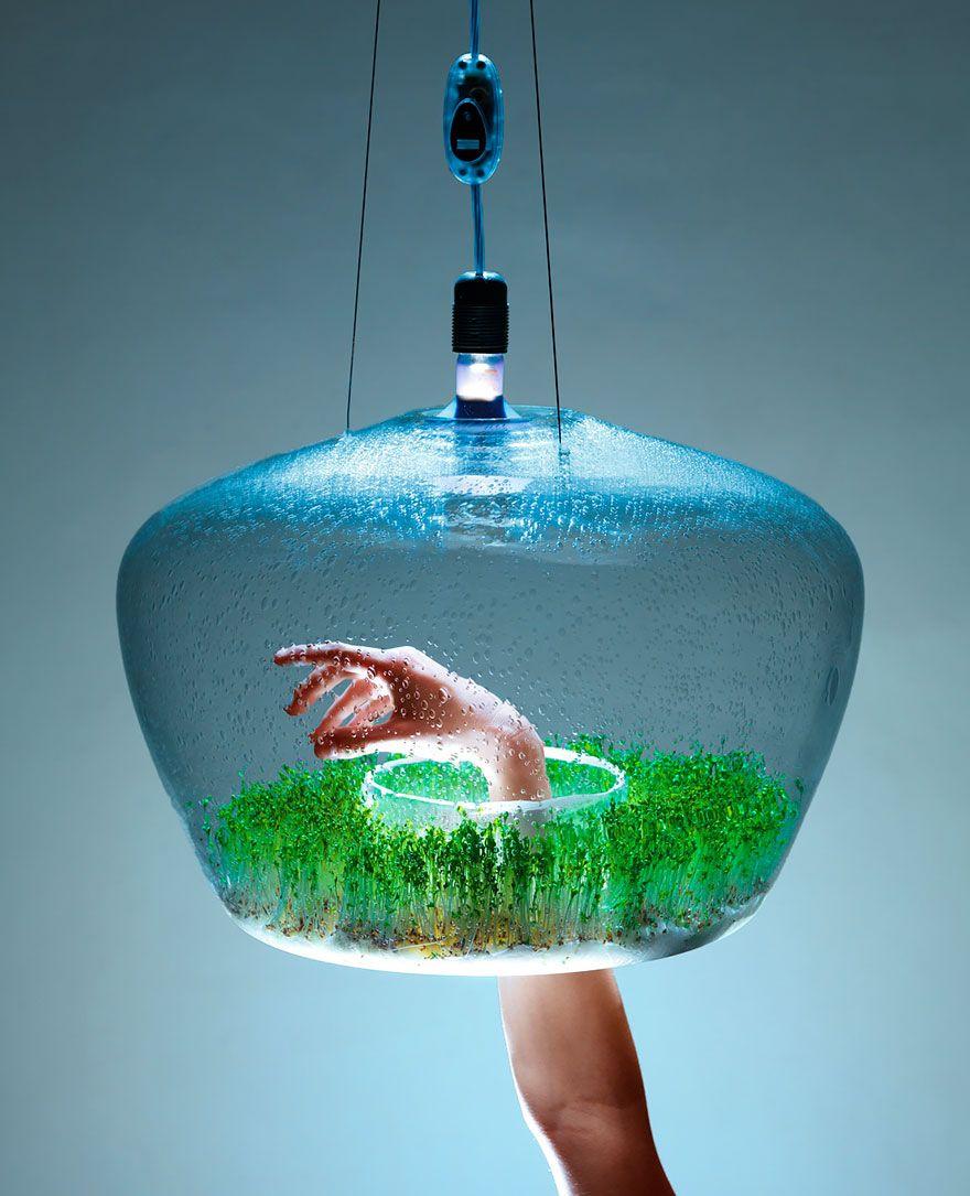 Креативный дизайнерский потолочный светильник