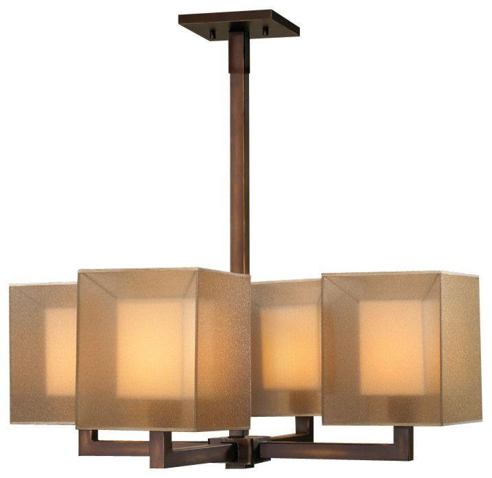 Дивная подвесная люстра от Masins Furniture