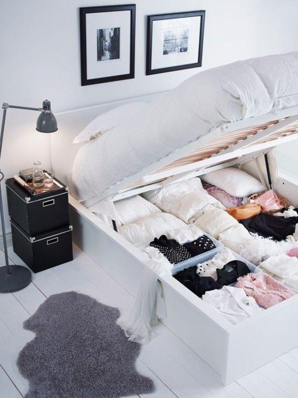 idea-przechowywania-sypialni-ikea-
