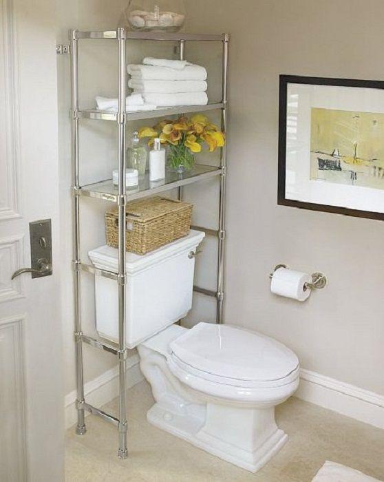 Świetna opcja na kompaktowe i szybkie zaaranżowanie wnętrza w łazience, które Ci się spodoba.