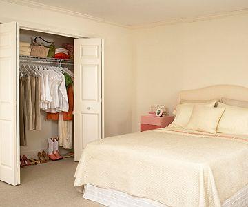 Интериор на спалнята в 3 стъпки