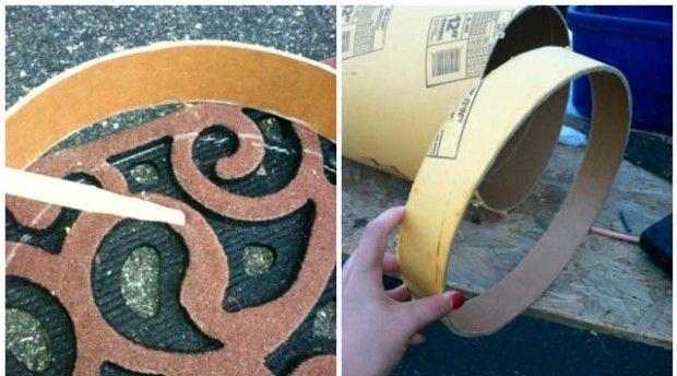 Как сделать тротуарную плитку своими руками?