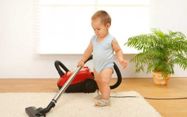 14 съвета, за да ви спестите време, докато почиствате дома си и почиствате вещите си