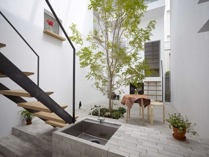 Да създадете уютна атмосфера в къщата е възможно благодарение на просто готините и нестандартни решения.