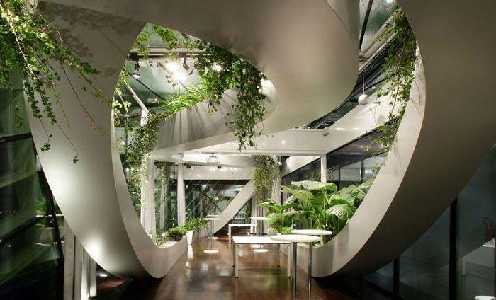 Преображение интерьера с помощью создания стильного и милого интерьера комнаты.