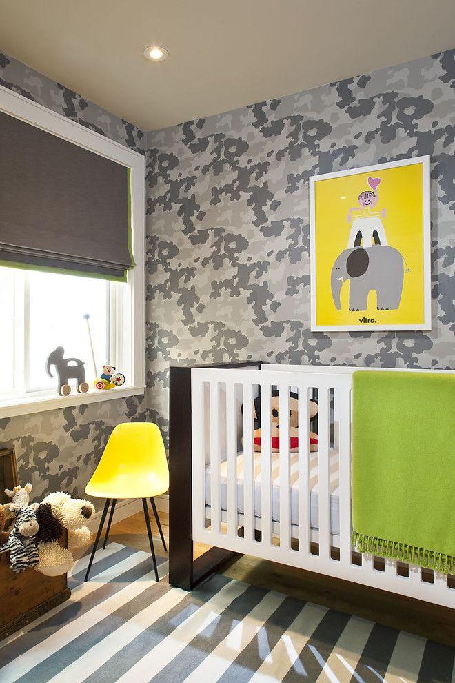Как да украсите детска стая