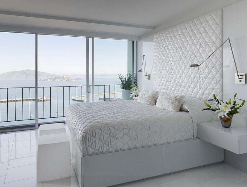 Sinnblåsende veggtoner i interiørdesign