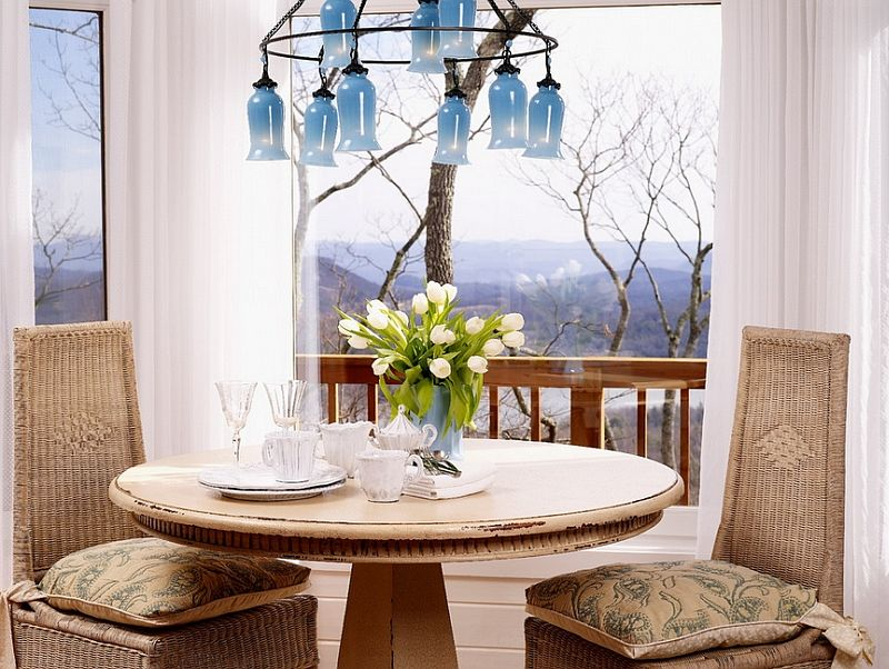 Underholdende lamper i interiørdesign