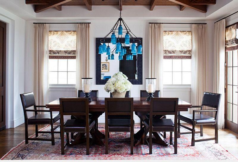 Vakre lamper i interiørdesign