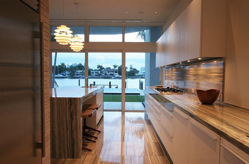Fantastiske lysarmaturer i interiørdesign