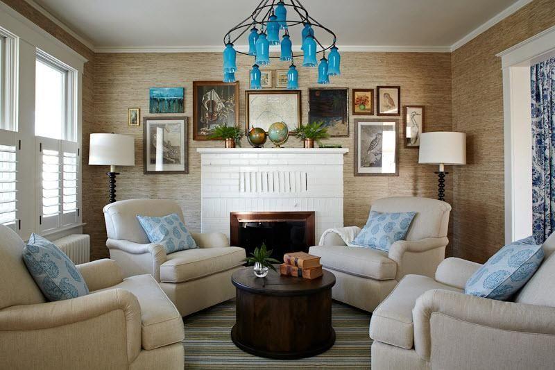 Herlige lamper i interiørdesign