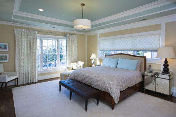 рафтове в спалнята