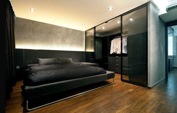 съблекалня спалня 6