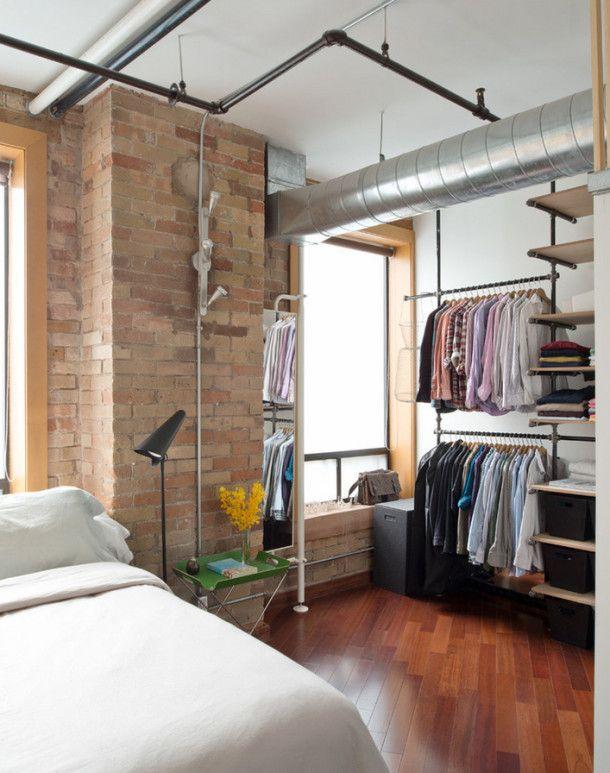 garderoba sypialnia 3