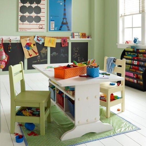 Как да оборудваме учебната зона на първокласник