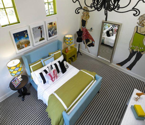 спальня для мальчика32