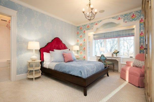 спальня для девушки26