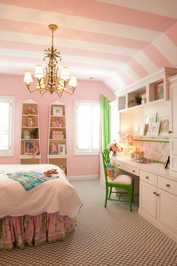спальня для девушки183