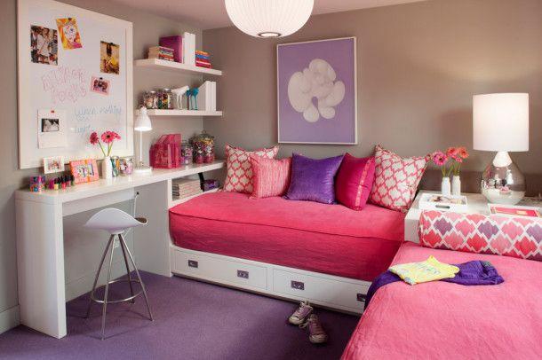 спальня для девушки33