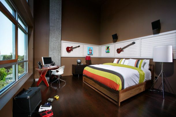 спальня для мальчика48