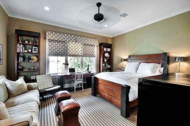 спальня для мальчика24