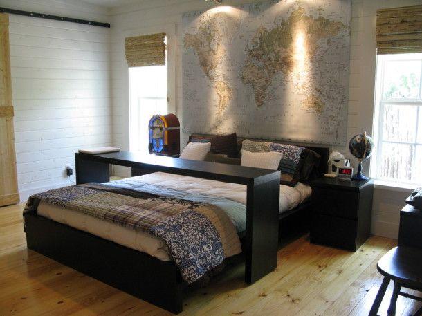 спальня для мальчика21