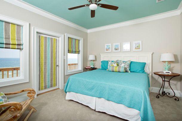 nykyaikainen makuuhuone (3)