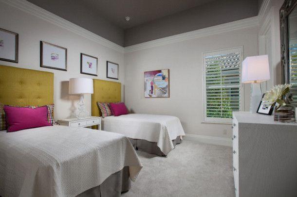 nykyaikainen makuuhuone (4)