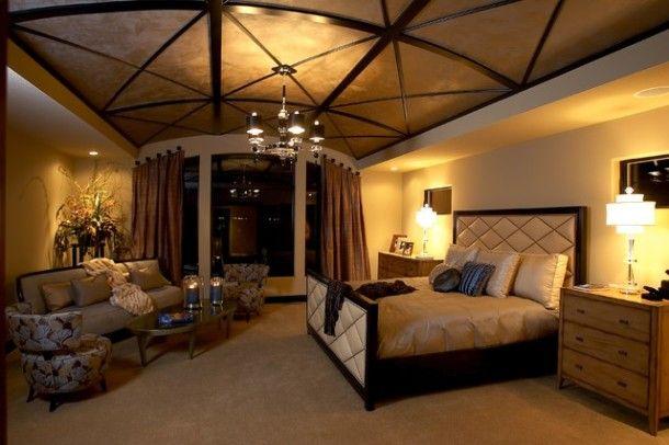 съвременна спалня (1)