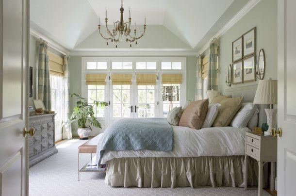 бяла спалня33