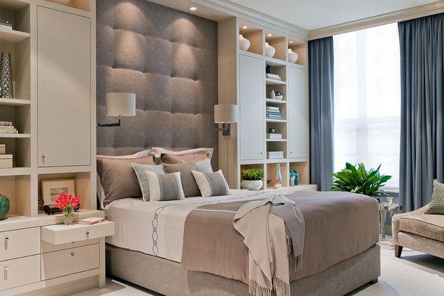 Как да украсим спалня според правилата на фън шуй