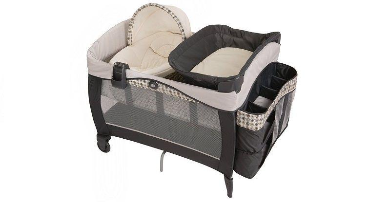 Как да изберем правилното бебешко креватче