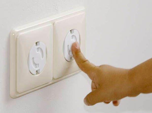безопасные идеи для детской