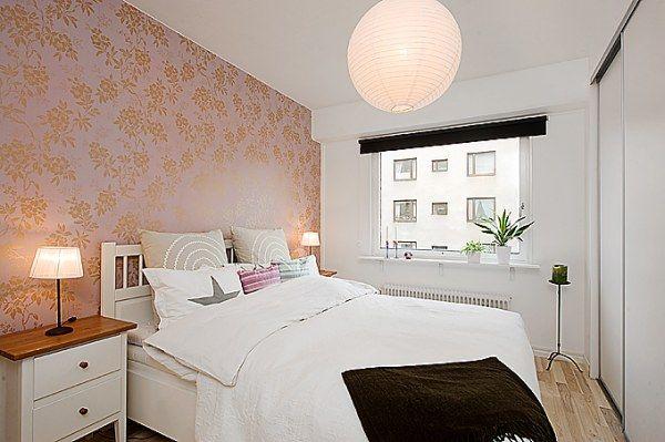 Как да подобрим спалня в нает апартамент: 7 прости съвета