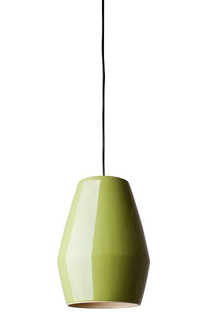 Оригинальная подвесная лампа