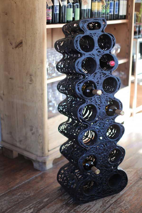 Резервуар для хранения вина