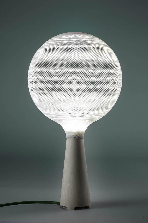 Подвесная лампа Afillia от Alessandro Zambelli